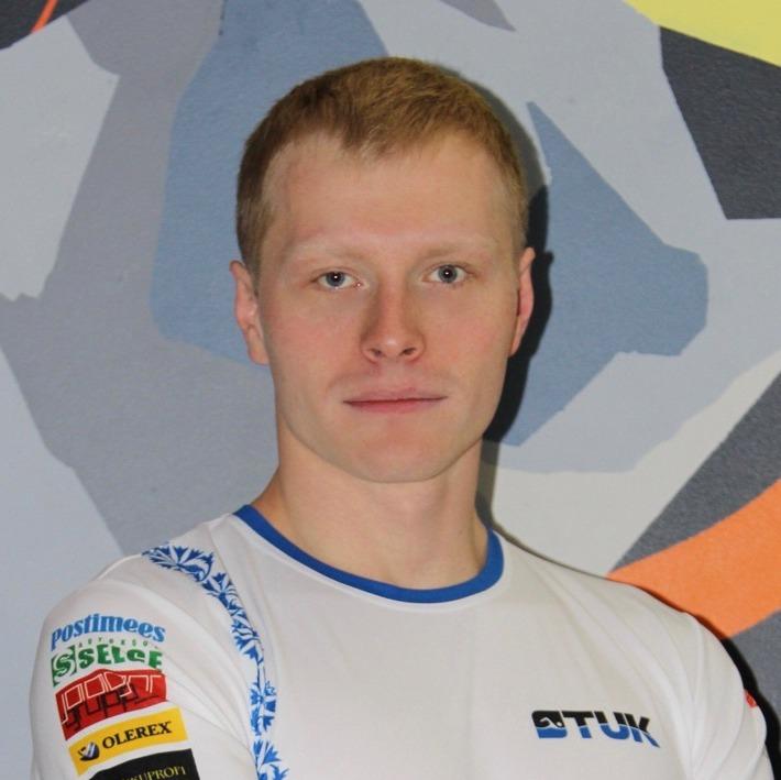 Marko Tiidla