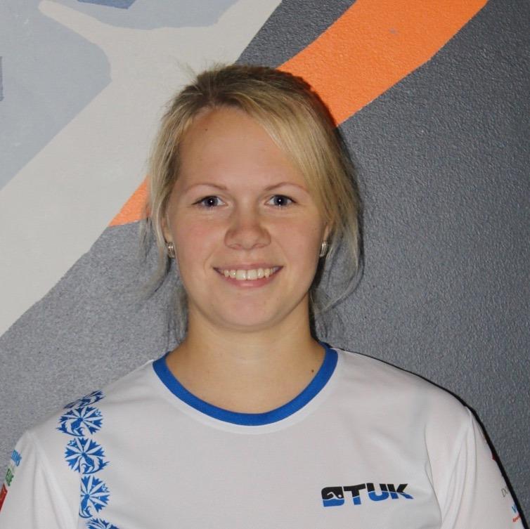 Jaana Svätski